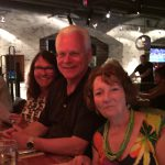 Kathy, Hal, & Linda